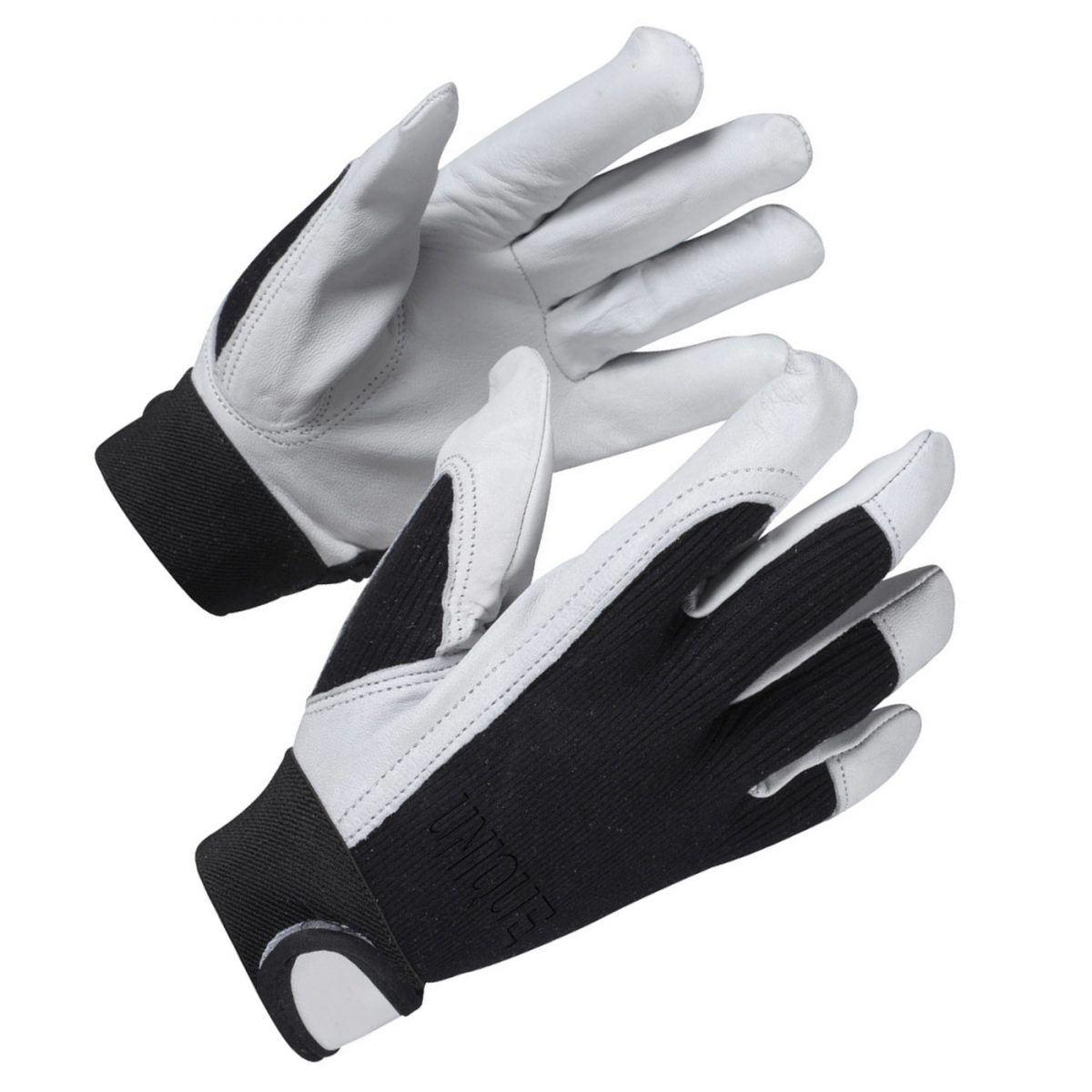 Goat Skin Leather Glove