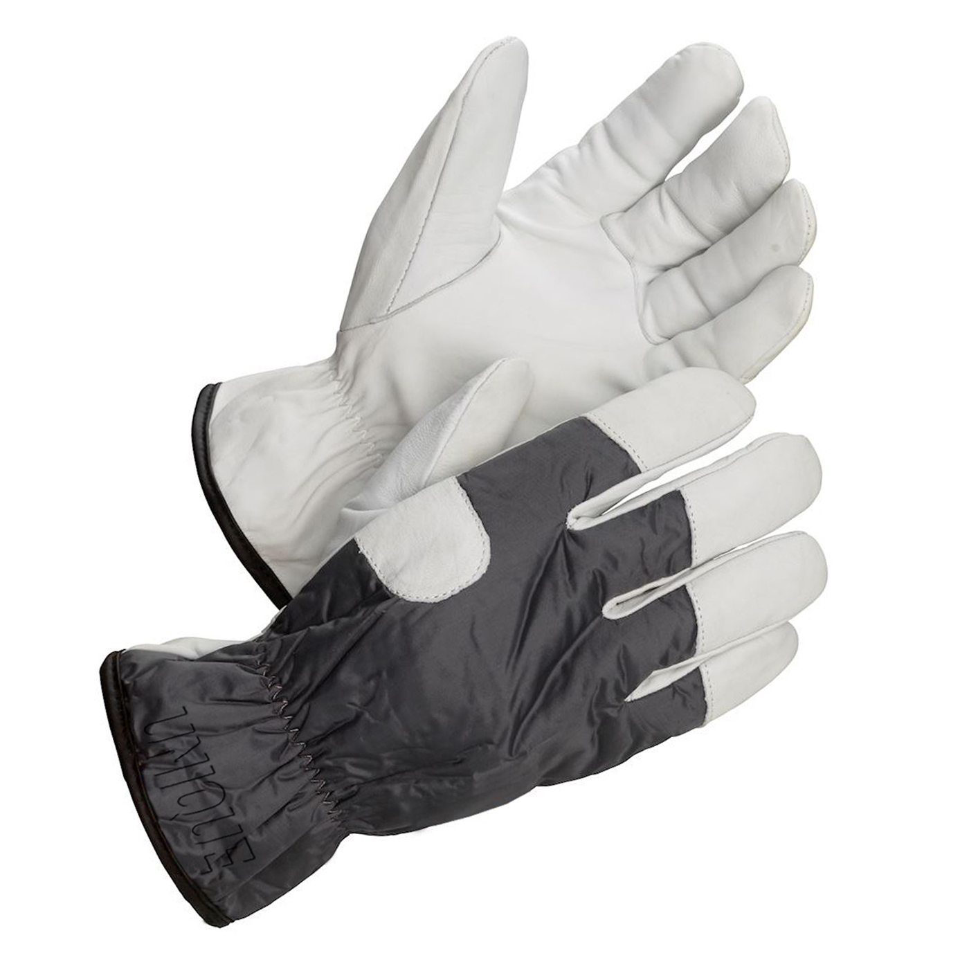 Natural Goat Leather Assembly Glove