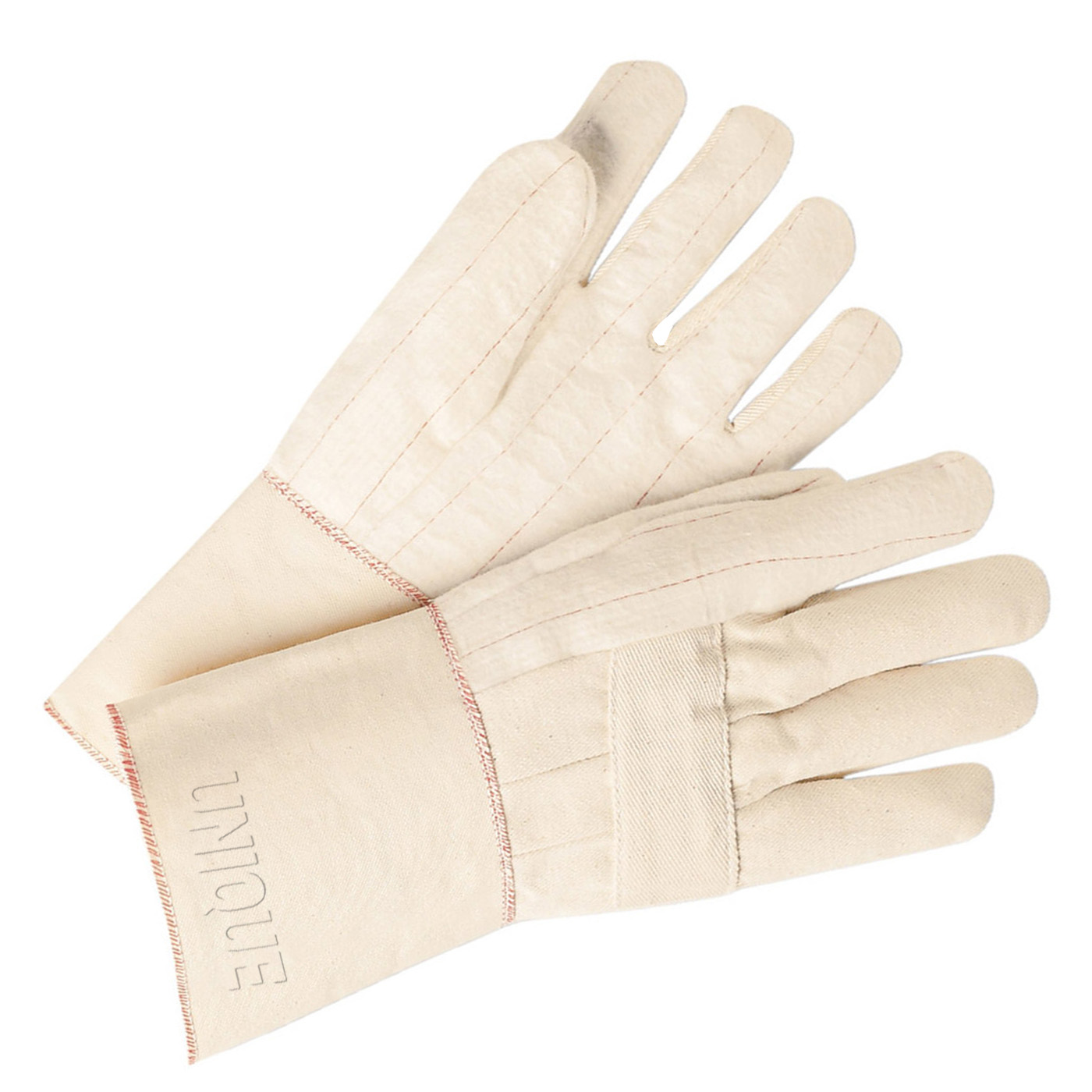 100% Cotton Hot Mill Gloves