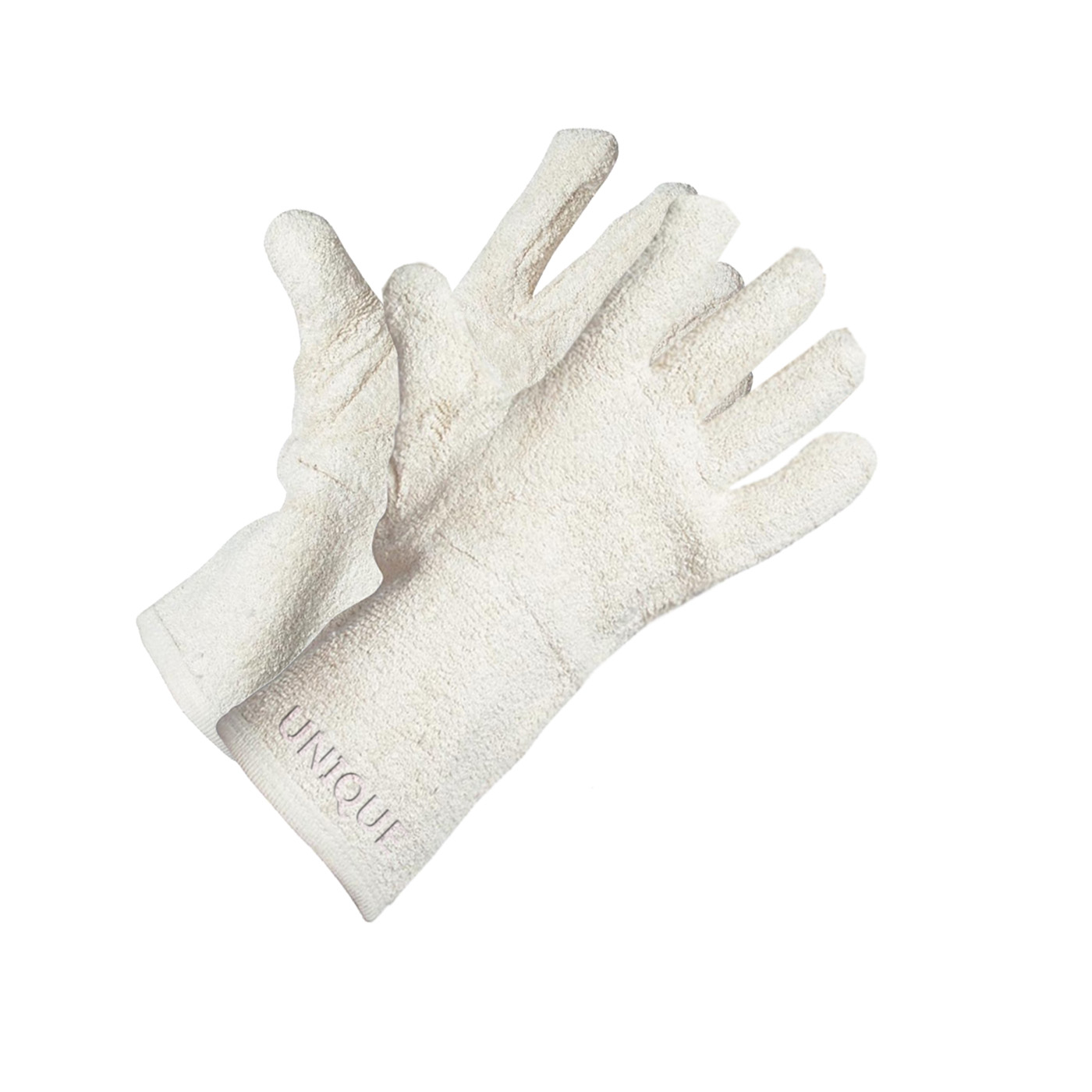 Terry Cloth Cotton Gloves