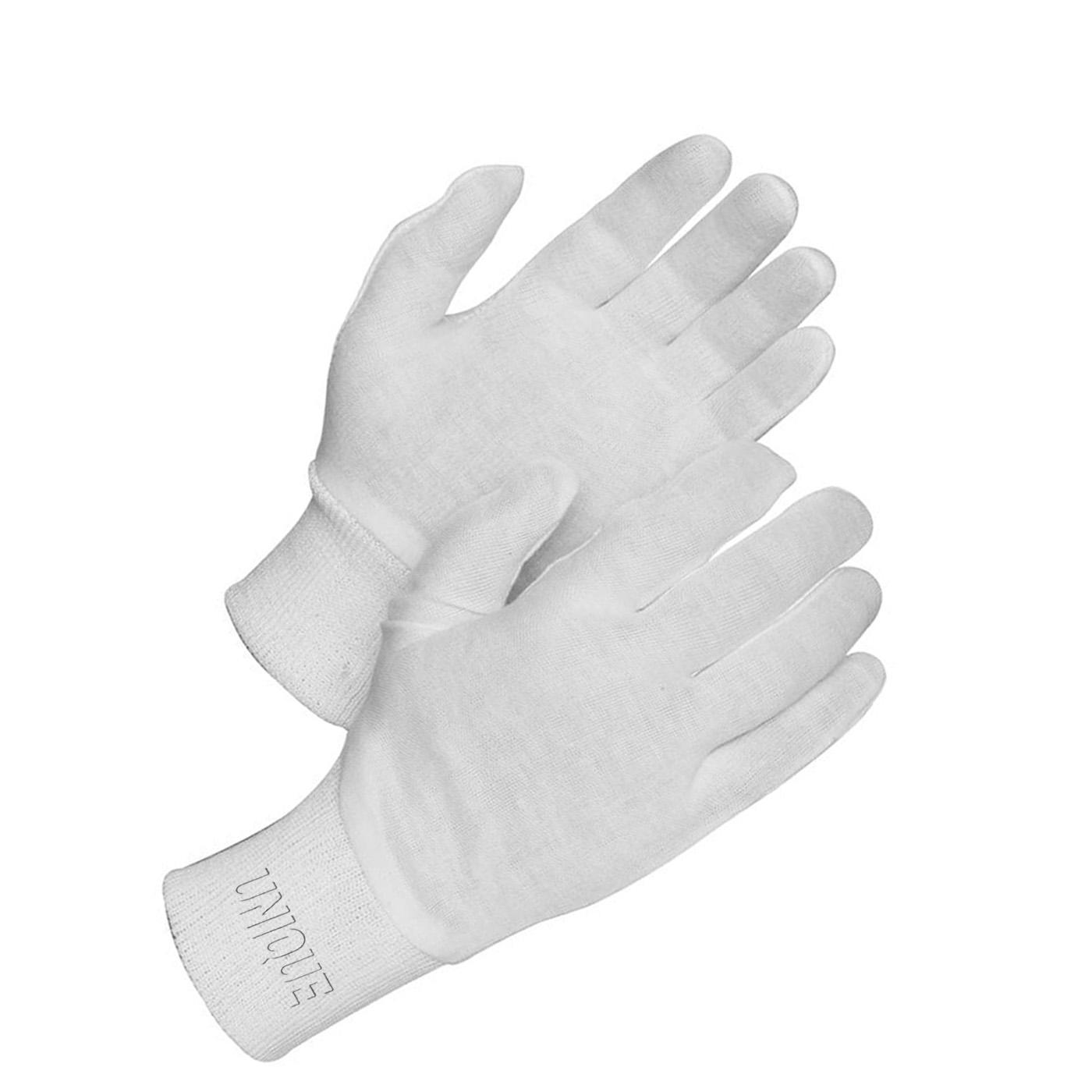Cotton Glove Interlock