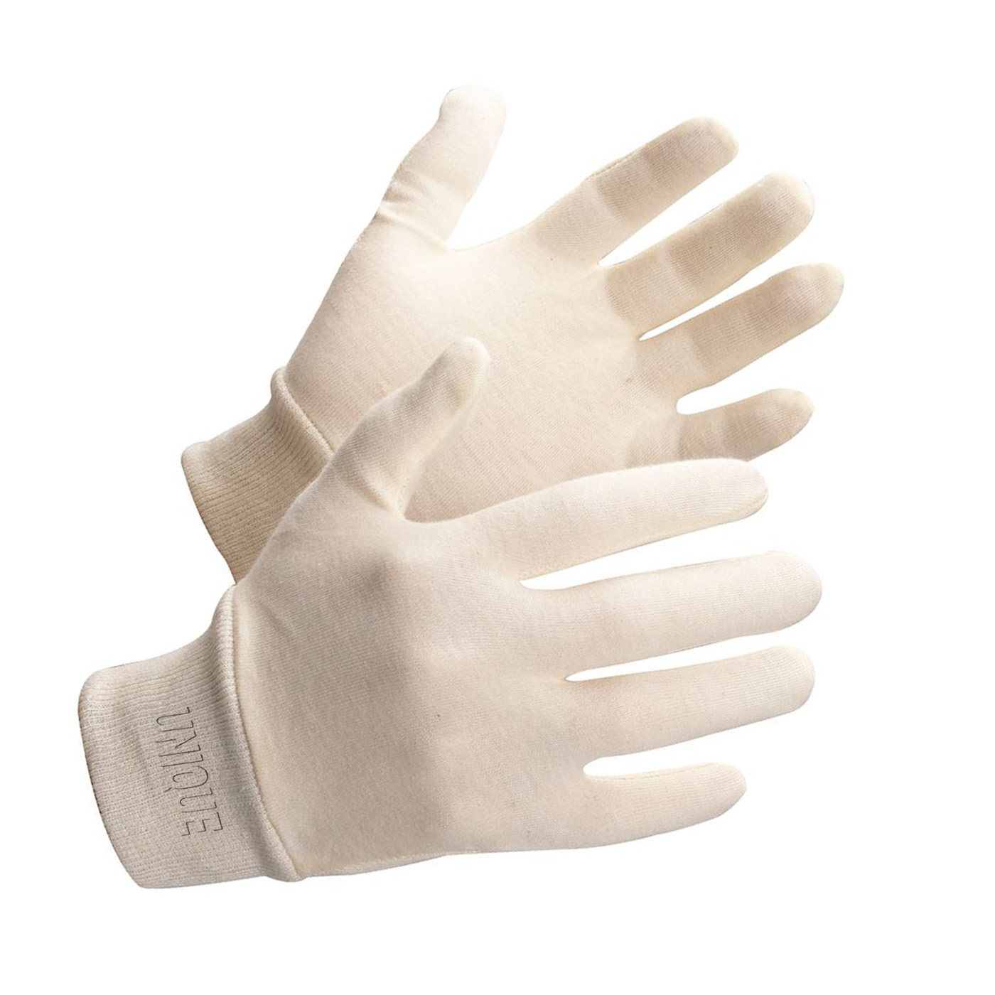 Cotton Gloves Interlock