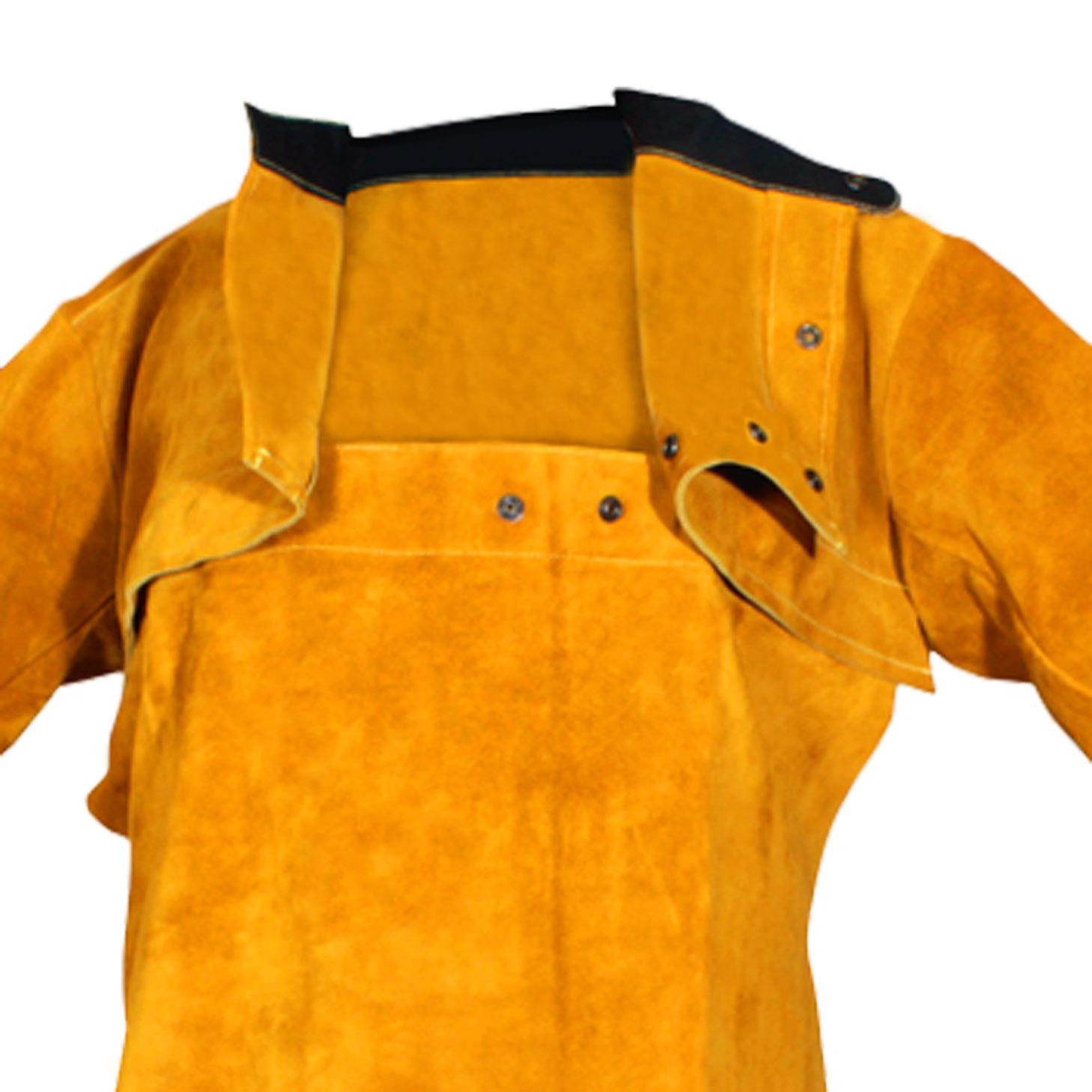 Cow Split Welder Jacket & Apron
