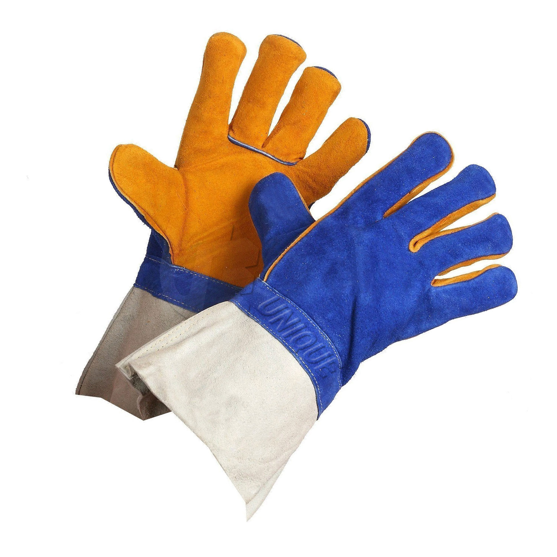 Premium Grade Spit Welder Glove