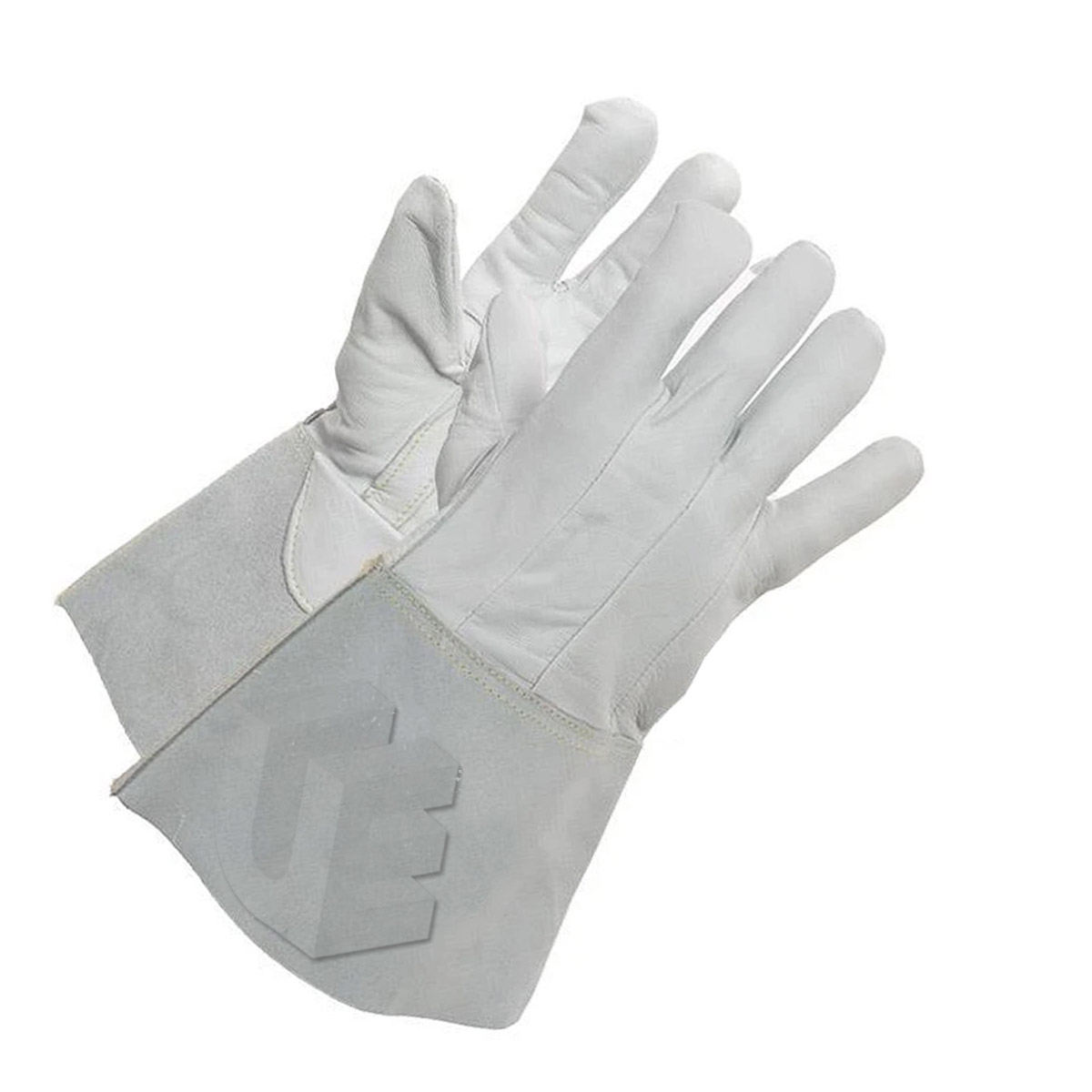 Natural Sheep Skin Tig Welder Glove
